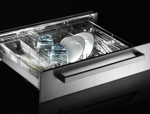 JT-3506Q 秀雅型抽屜烘碗機