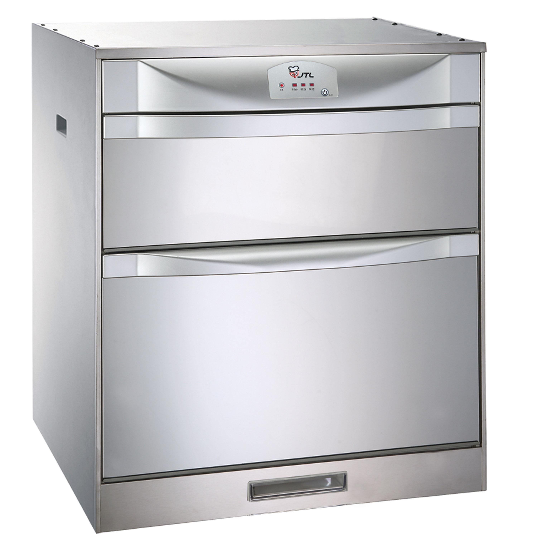 Dish dryer