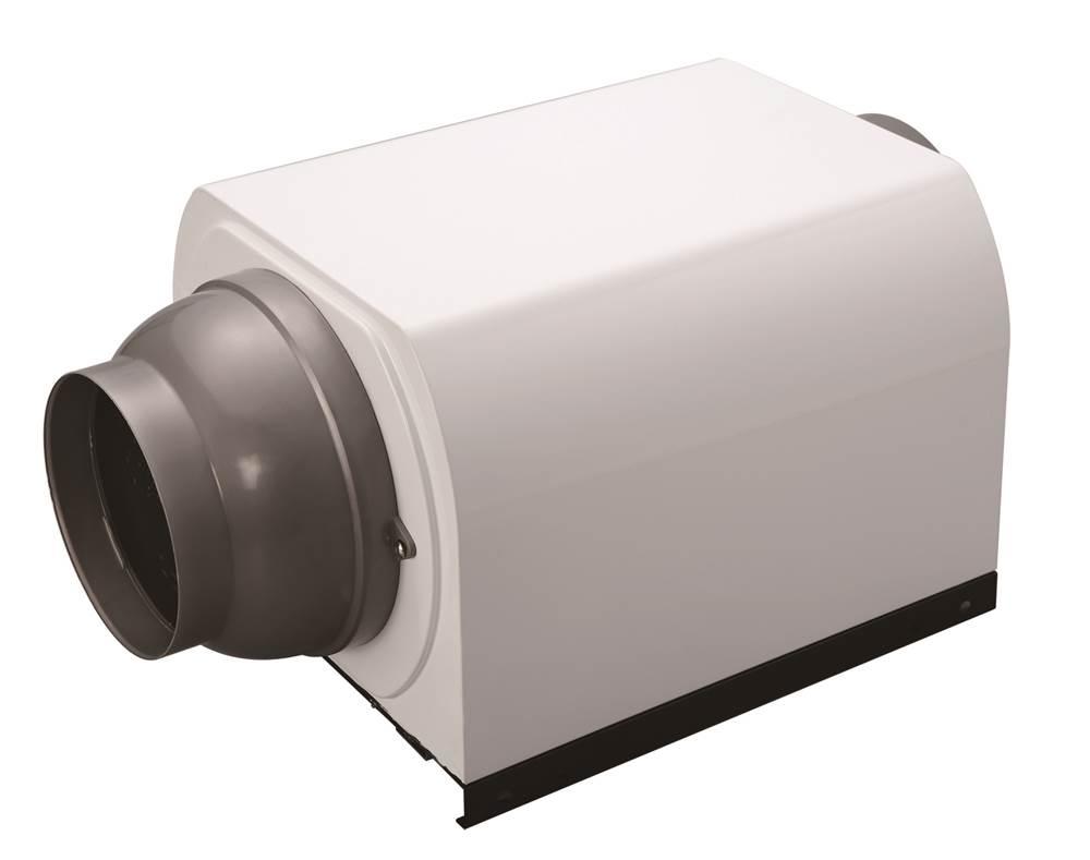 同步型加壓排風扇